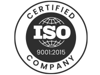 Grassroots ISO certified