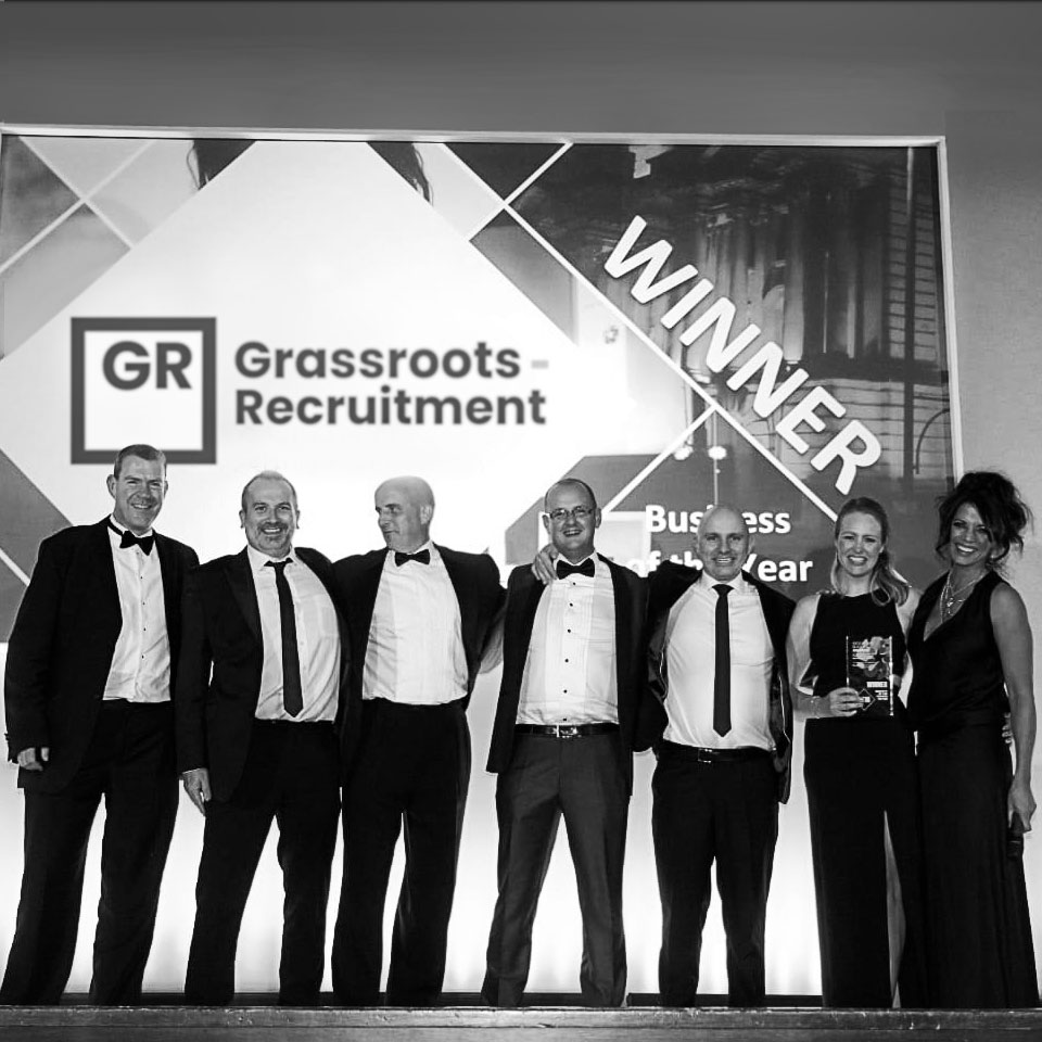 grassroots success winners